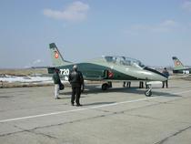 Avion IAR-99 Standard