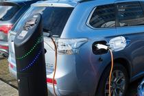 Reincarcare masina electrica