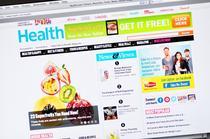 Site despre alimentatie si nutritie