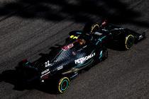 Monosportul Mercedes