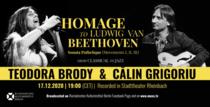 Ziua Beethoven la ICR Berlin
