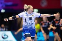 Rusia, victorie cu Olanda la CE de handbal feminin
