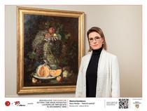 REVOLUȚIA TABLOURILOR - Monica Davidescu