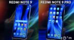 Redmi 9 Note sau Note 9 Pro?