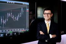 Claudiu Cazacu, consulting strategist, XTB Romania