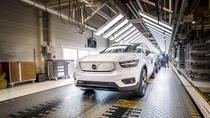 Volvo XC40_Recharge