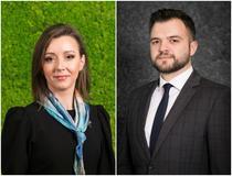 Cristina Ioana Frîncu, Alin-Gabriel Oprea