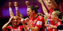 Norvegia a castigat Campionatul European de handbal feminin