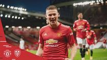 Scott McTominay, record in Premier League