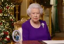 Regina Elizabeth a II a (screenshot)
