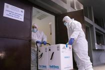Vaccin COVID-19 in Romania