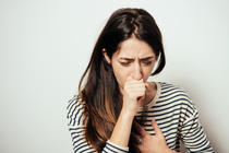 Afectare pulmonara Covid 19