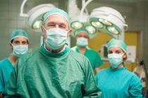 Osteotomie la Spitalul de Pediatrie MedLife