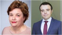 Monica Todose, Mihail Boian