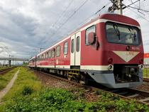 Tren al Transferoviar