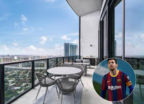 Messi-casa