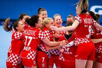 Croatia, victorie la CE de handbal feminin