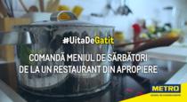 #Uitadegatit - campanie susținută de METRO
