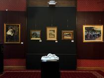 Expoziția Licitației de Iarnă