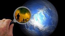 Conflicte și crize pe Terra