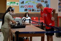 Coronavirus Cuba
