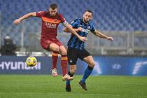 Remiza intre Roma si Inter