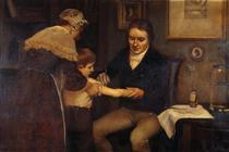 Primul vaccin din lume a fost făcut în 1796, împotriva variolei