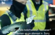 sandvisuri confiscate