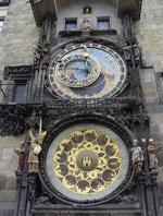 Orologiul astronomic de la Praga