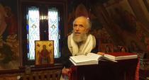 IPS Casian, arhiepiscopul Dunarii de Jos