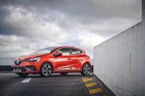 Renault Clio E Tech
