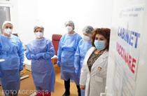 Etapa a doua a vaccinării împotriva COVID: 305.562 de programări din 364.800 de sloturi libere. Autorități: Cei din București se pot programa și în Ilfov