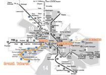 Magistrala M5 Drumul Taberei - Eroilor - Universitate - Iancului - Pantelimon