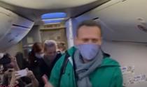 Alexei Navalnii se intoarce in Rusia