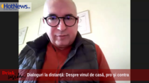 Gabriel Roceanu - director general, Crama Oprişor