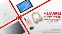 Huawei Happy Week