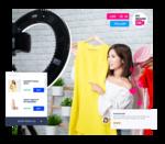 live-commerce-shopping-dress (1)