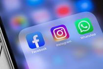 Facebook, Instagram si WhatsApp
