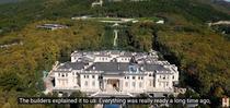 Palatul lui Putin