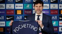 Mauricio Pochettino, antrenor la PSG