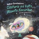 Călătorie pe Volta, planeta becurilor de Iulian Comanescu
