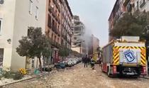 Explozie Madrid