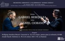 Inaugurarea noului pian de concert Steinway