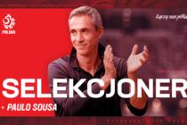 Paulo Sousa, noul selectioner al Poloniei