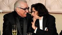 Scorsese si Fran in Pretend it's a City