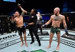 Conor McGregor invins prin KO