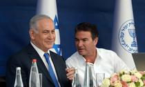 Benjamin Netanyahu si Yossi Cohen