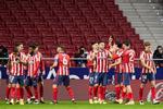 Inca un succes pentru Atletico Madrid