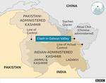Ciocniri militare China-India