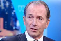 James Gorman, CEO-ul Morgan Stanley
